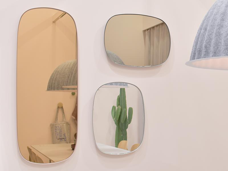 Wall mirror 壁掛けミラー ウォールミラー 壁掛鏡