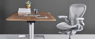 Herman Miller / Aeron Chair