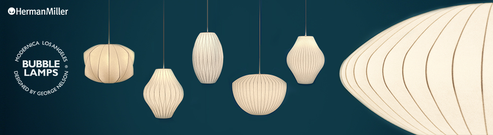 Bubble Lamps / バブルランプ
