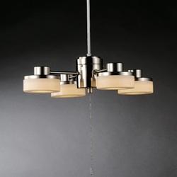 <ヤマギワ> AGLED ( アグレッド ) 「 ACH-60044 」 シルバー [237ACH60044] 天井照明 ショウメイ 洋風ペンダントライト画像