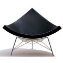 HermanMiller(ハーマンミラー)「Nelson Coconut Chair」【取寄品】[2675569E89S66]
