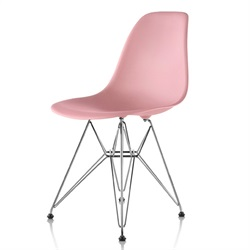 Herman Miller(ハーマンミラー)Eames Shell Chair / Side Chair(DSR)ブラッシュ【取寄品】