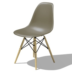 Herman Miller(ハーマンミラー)Eames Shell Chair / Side Chair(DSW)スパロー【取寄品】