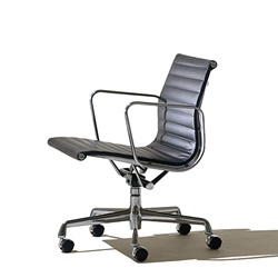 Herman Miller(ハーマンミラー)Eames Aluminum Group Management Chair 【取寄品】