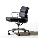 HermanMiller(ハーマンミラー)「Eames Soft Pad Group Management Chairs」【取寄せ品】