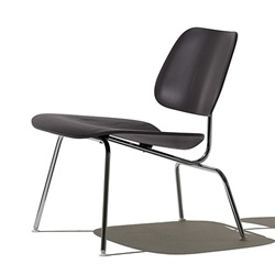 Herman Miller(ハーマンミラー) Eames Plywood Lounge Chair(LCM) エボニー【取寄品】[267LCM47EN]