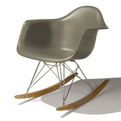 Herman Miller(ハーマンミラー)Eames Shell Chair / Armchair(RAR)スパロー【取寄品】