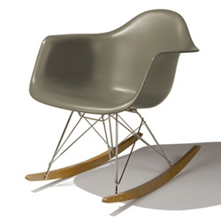 Herman Miller(ハーマンミラー)Eames Shell Chair / Armchair(RAR)スパロー【取寄品】[267RAR47Z59J]