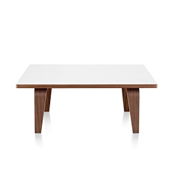 Herman Miller(ハーマンミラー)Eames Rectangular Coffee Table W915/ラミネート【取寄品】[267CTW12236L91OU]