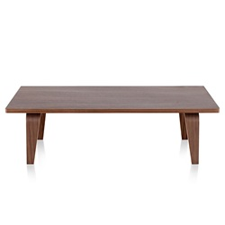 Herman Miller(ハーマンミラー)Eames Rectangular Coffee Table W1220/ウォールナット【取寄品】[267CTW12248WOUOU]
