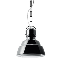 【OUTLETセール】DIESEL LIVING(ディーゼル・リビング)with FOSCARINI「GLAS SMALL(グラス)」クローム【要電気工事】
