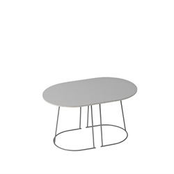 MUUTO(ムート) AIRY COFFEE TABLE SMALL 680mm グレー