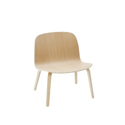 MUUTO(ムート)VISU LOUNGE CHAIR オーク