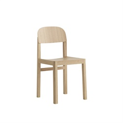 MUUTO(ムート)WORKSHOP CHAIR オーク