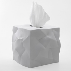 essey(エッセイ)「Wipy-Cube」ホワイト[485ESY04027]