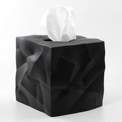 essey(エッセイ)「Wipy-Cube」ブラック[485ESY04028]