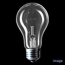 E26 白熱ランプクリア 150W[54701L100V150W]