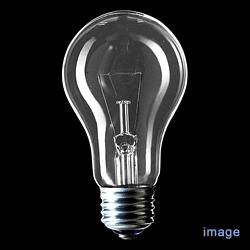 E26 白熱ランプクリア 200W[54701L100V200W]