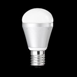 【クリックで詳細表示】E17 LED電球 6.0W / 電球色相当[54701LDA6LE17]