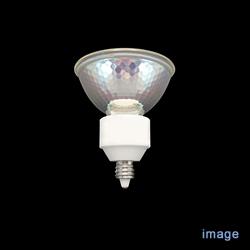 EZ10 φ50 ダイクロイックミラーハロゲンランプ 12V 75W形 ビーム角 W(広角) 35°[54708JR12V50WLWKEZH]