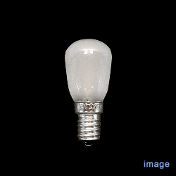 E14 ST28 110V 15W(FLOS MOD.2097用ランプ)[54711ST28E14110V15WF]