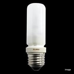 <ヤマギワ> E26 二重管ハロゲンランプフロスト 120V 150W[54756JT120V150WE3F] 蛍光灯・電球 電球・ハロゲン電球画像