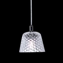 Baccarat(バカラ)「CANDY LIGHT SMALL CEILING LAMP CHROME(キャンディライト シーリングランプ S クロム)」【要電気工事・受注品】[2804807]