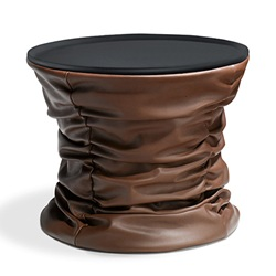 Walter Knoll(ウォルター・ノル)「BELLOWS COLLECTION Table φ550(ベロウズコレクション)」[745BE222T2/651223]