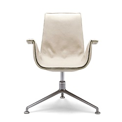 Walter Knoll(ウォルター・ノル)「FK LOW BACK Armchair(FKローバック)」【取寄品】