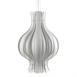 VERPAN(ヴァーパン)「YAMAGIWA LAMP LARGE(ヤマギワランプ)」ホワイト【取寄品・要電気工事】[776YAMAGIWALAMP/PWHI/L]