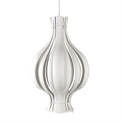 VERPAN(ヴァーパン)「YAMAGIWA LAMP(ヤマギワランプ)」ホワイト【取寄品・要電気工事】[776YAMAGIWALAMP/PWHI]