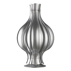 VERPAN(ヴァーパン)「YAMAGIWA LAMP(ヤマギワランプ)」シルバー【取寄品】[776YAMAGIWALAMP/TSIL]