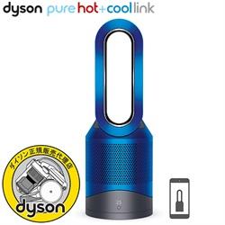 dyson(ダイソン)「New Pure hot + cool Link(ニュー ピュア ホット アンド クール リンク 空気清浄機能付ファンヒーター)」アイア..