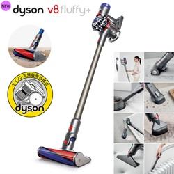 dyson ( ダイソン )「 NEW V8 Fluffy +( フラフィ プラス )SV10 AN COM 」[871SV10ANCOM2]