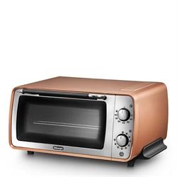 ヤマギワ オンラインストアDeLonghi(デロンギ)Distinta collection「 オーブン&トースター EOI406J-CP 」スタイルコッパー[878EOI406JCP]