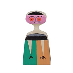 Vitra(ヴィトラ)「Wooden Dolls No.3」[914VI21502703]