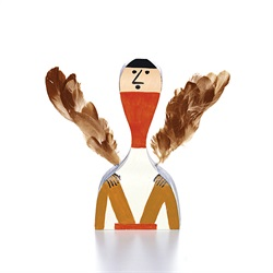 Vitra(ヴィトラ)Wooden Dolls No.10」[914VI21502710]