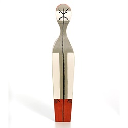 Vitra(ヴィトラ)Wooden Dolls No.14」[914VI21502714]