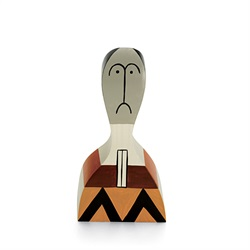 Vitra(ヴィトラ)Wooden Dolls No.17」[914VI21502717]