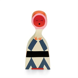 Vitra(ヴィトラ)Wooden Dolls No.18」[914VI21502718]