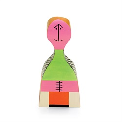 Vitra(ヴィトラ)Wooden Dolls No.19」[914VI21502719]