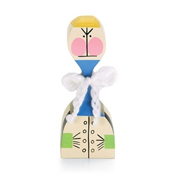 Vitra(ヴィトラ)Wooden Dolls No.21」[914VI21502721]