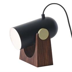 LE KLINT(レ・クリント)「CARRONADE Table Lamp(カロネード テーブルランプ)」(ランプ別)[956KT260SB]