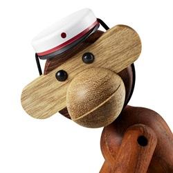 ヤマギワ オンラインストア【ポストカード(非売品)プレゼント】Kay Bojesen Denmark(カイ・ボイスン デンマーク)「Monkey(モンキー)Sサイズ用学生帽」普通科高校[99639230]