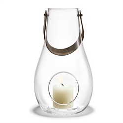 HOLMEGAARD(ホルムガード)「DESIGN WITH LIGHT」クリア/45cm[9964343511]【取り寄せ品】