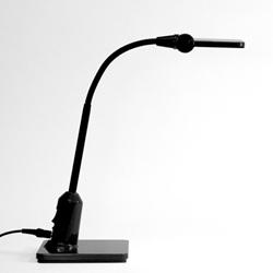 kowa「LUPINUS(ルピナス)LUPINUS LED mini」 ベースタイプ / ブラック[996EK223BK2]