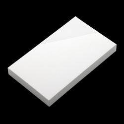 AIR FRAME(エアフレーム)「IDIOM CARD CASE」グロッシーホワイト[996ID303]