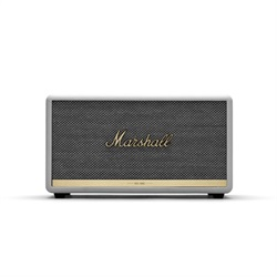 Marshall ワイヤレススピーカー Stanmore BTⅡ ホワイト (ZMS-1001903)