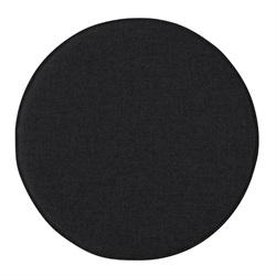 【クリックでお店のこの商品のページへ】pastoe(パストー)「ワイヤースツール用クッション」ブラック[996NM12PCBK]