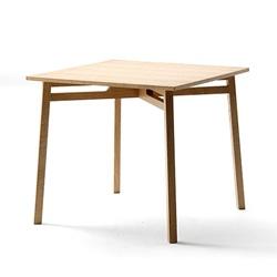 【クリックでお店のこの商品のページへ】nextmaruni(ネクストマルニ) ダイニングテーブル W80/ハッリ・コスキネン【受注生産品】[996NM196321]